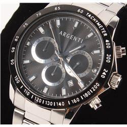 Argenti Carmichael Men's Chronograph Watch