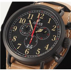 Jules Breting Discovery One Men's Chronograph Watch