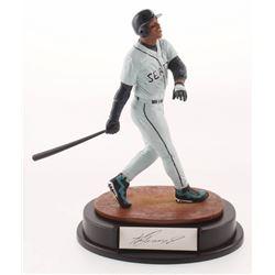 Ken Griffey Jr. LE Seattle Mariners Salvino High Quality Figurine (Salvino COA)