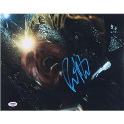 "Paul Bettany Signed ""Avengers: End Game"" 11x14 Photo (PSA COA)"