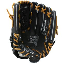 Derek Jeter Signed Rawlings Player Model Baseball Glove (Beckett LOA, MLB Hologram  Steiner Hologram