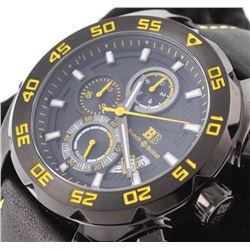 Buech  Boilat Torrent Men's Chronograph Watch (Imperfect)