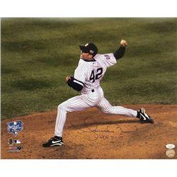 """Mariano Rivera Signed New York Yankees 16x20 Photo Inscribed """"HOF 2019"""" (JSA COA)"""