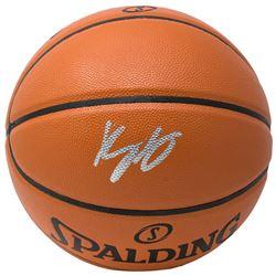 Kyle Kuzma Signed NBA Game Ball Series Basketball (Fanatics Hologram)
