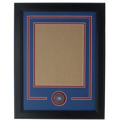 Chicago Cubs 11x14 Custom Frame Kit