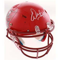 Warren Sapp Signed Tampa Bay Buccaneers Full-Size Authentic On-Field Helmet (JSA COA)