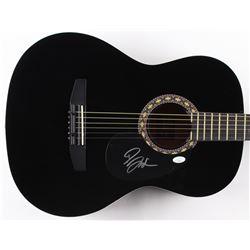 """Darius Rucker Signed 38"""" Acoustic Guitar (JSA COA)"""