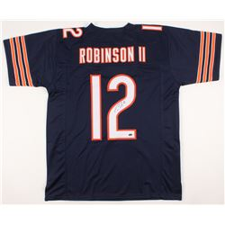 Allen Robinson Signed Jersey (Schwartz COA)