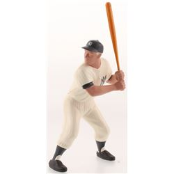 "Mickey Mantle New York Yankees Hartland 25th Anniversary ""Baseball Stars"" Commemorative Figurine"