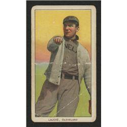 1909-11 T206 #270 Nap Lajoie