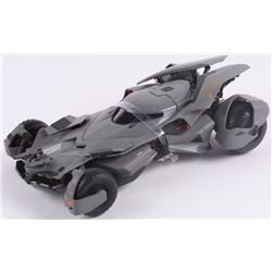 "Ben Affleck Signed ""Batman v Superman"" 1:18 Hot Wheels Elite Batmobile (Beckett COA)"