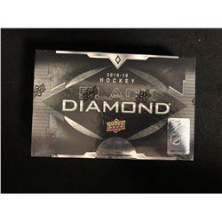 2018-19 Upper Deck Black Diamond Hockey Factory Hobby Box
