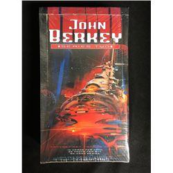 JOHN BERKEY SERIES TWO FANTASY ART TRADING CARDS (SEALED BOX)
