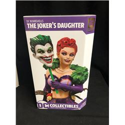 LIMITED EDITION DC BOMBSHELLS THE JOKER'S DAUGHTER STATUE