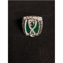 MICHIGAN STATE UNIVERSITY SPARTANS (Darien Harris) 2015 COTTON BOWL CHAMPIONSHIP REPLICA RING