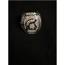 2015 Michigan State Spartans Big Ten Replica Championship Ring