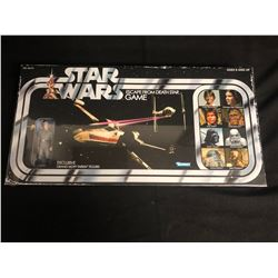 STAR WARS ESCAPE FROM DEATH STAR GAME (KENNER)