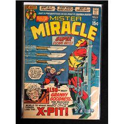 MISTER MIRACLE #2 (DC COMICS) 1971