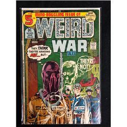 WEIRD WAR TALES #5 (DC COMICS)