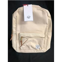 HERSCHEL SUPPLY CO. BACKPACK (NEW W/ TAGS)
