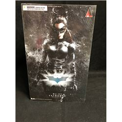 Play Arts KAI No.3 Catwoman The Dark Knight 8.5' Trilogy Figure w/ Box