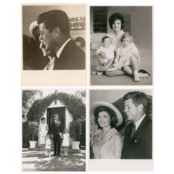 Kennedy Family Photographs