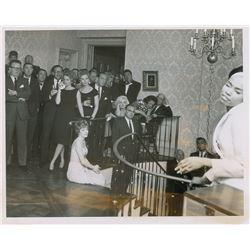 Marilyn Monroe Original Photograph