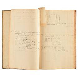 USS Constitution: John Andrews and Amos Binney