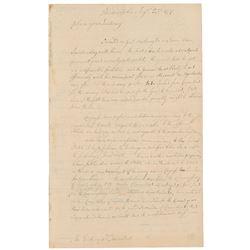 Revolutionary War: Jesse Root