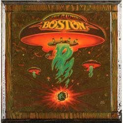 LIVE Boston: Sib Hashian's Sealed Boston Album