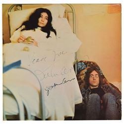 Beatles: Lennon and Ono
