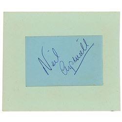 Beatles: Neil Aspinall
