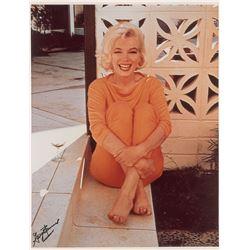 Marilyn Monroe: George Barris
