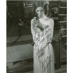 Star Wars: Carrie Fisher