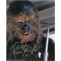 Star Wars: Peter Mayhew