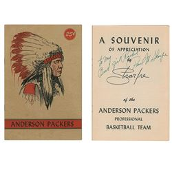 Anderson Packers