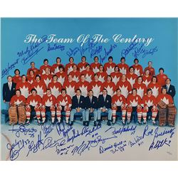 Summit Series: Team Canada
