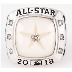 National League 2018 All Star Game Ring