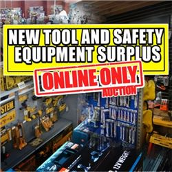 WELCOME TO KASTNER'S ONLINE ONLY TOOL & LIGHT