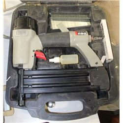 PORTER CABLE AIR NAILER