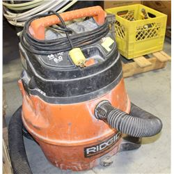 SNR SHOP VAC-LARGE