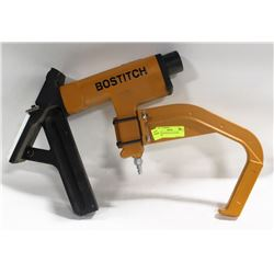 BOSTITCH MODEL M 3 FLOOR NAILER
