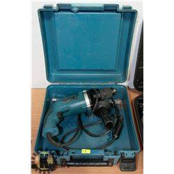 MAKITA CONCRETE DRILL WITH CASE