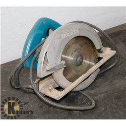 "MAKITA 7-1/4""CIRCULAR SAW"