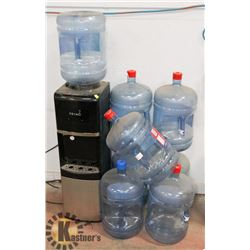 PRIMO TOP FILL WATER DISPENSER WITH
