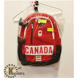 BRAND NEW CANADA HUDSONS BAY BACKPACK