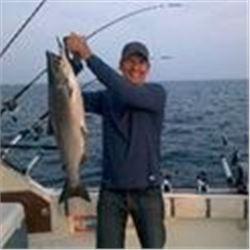 Michigan Salmon & Trout Fishing Trip