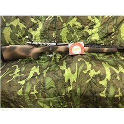 Bull Mountain Rifle Company Custom 300 PRC