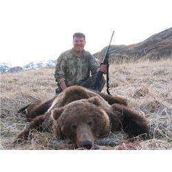Mike Odin's Alaska Adventures, LLC