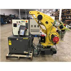 2010 Fanuc M-420iA Robot Arm w/ R-30iA Control